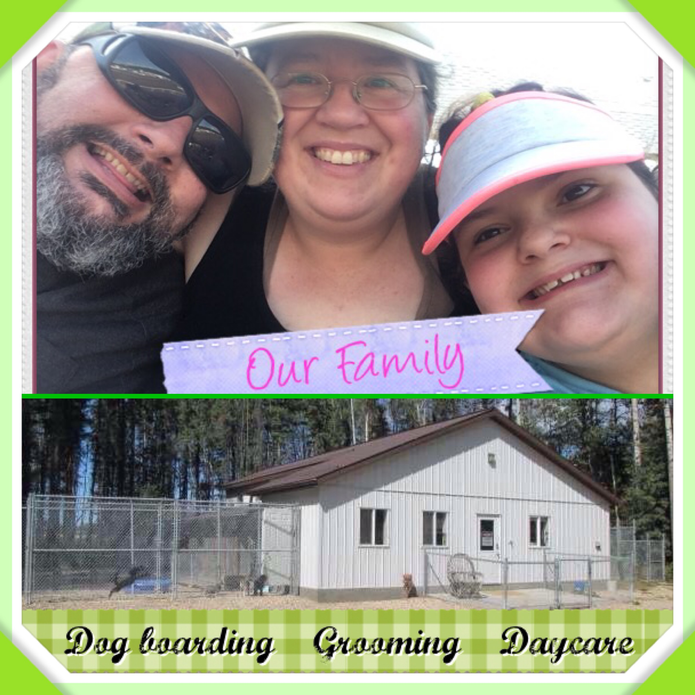 whitecourt kennels family business